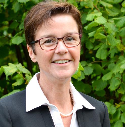 Anke Weidemann
